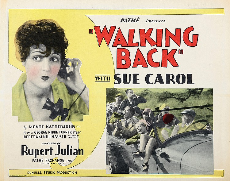 Image result for Walking back 1928