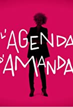 Primary image for L'agenda d'Amanda