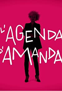Primary photo for L'agenda d'Amanda