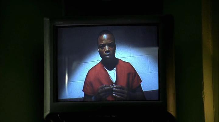 Sterling Macer Jr. in CSI: Crime Scene Investigation (2000)