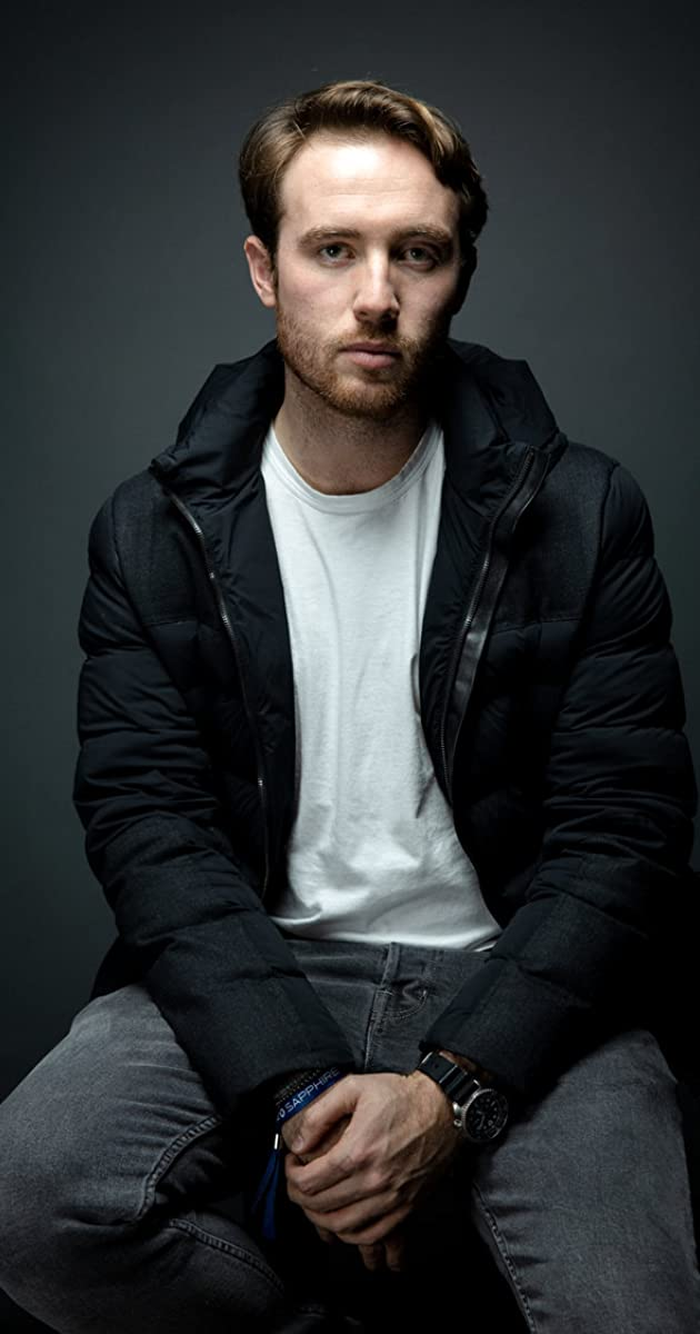 Hunter Peterson - IMDb