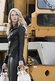Yael Grobglas in Supergirl (2015)