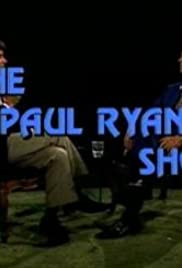The Paul Ryan Show Poster