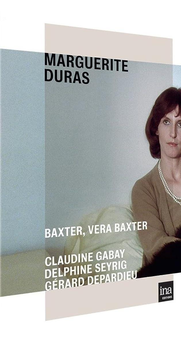 Baxter Vera Baxter 1977 Imdb