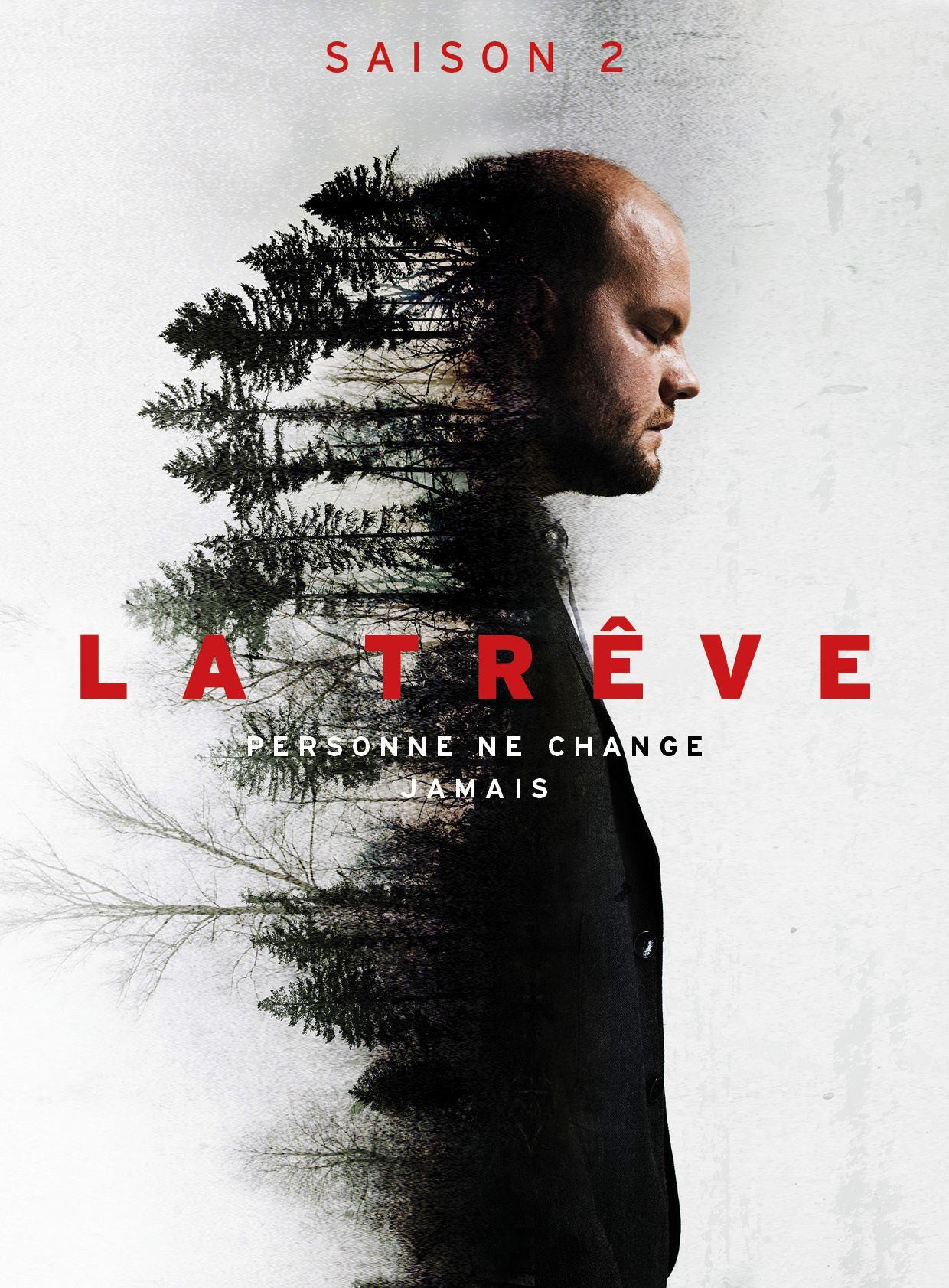La Trêve Tv Series 2016 Imdb