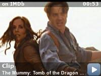 The Mummy: Tomb of the Dragon Emperor (2008) - IMDb