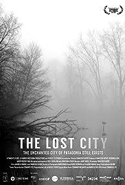 La ciudad perdida Poster