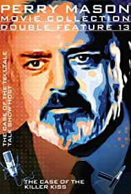 Perry Mason: The Case of the Killer Kiss (1993) Poster - Movie Forum, Cast, Reviews