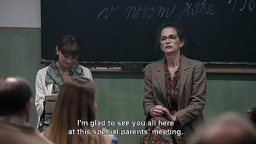 The Teacher - US trailer
