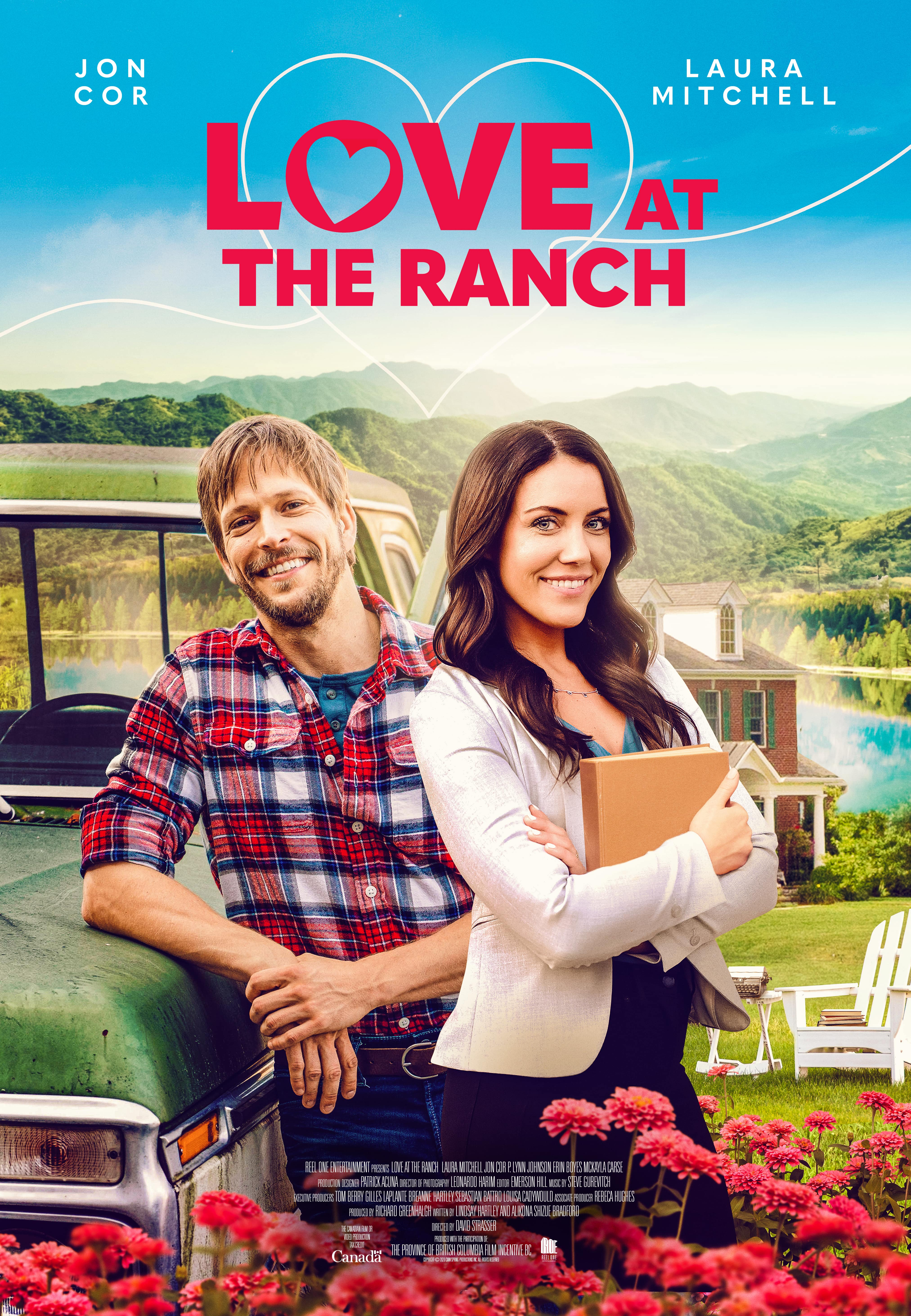 watch Love at the Ranch on soap2day