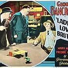 George Bancroft, Lawford Davidson, and Stanley Fields in Ladies Love Brutes (1930)