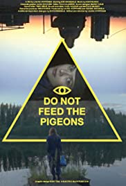 Do Not Feed the Pigeons Poster