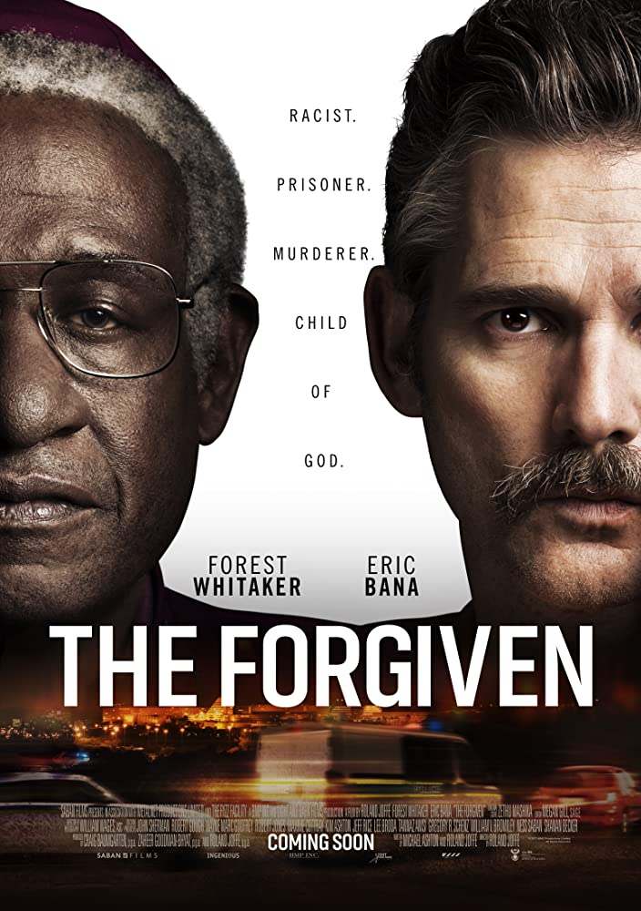 Film Forgiven (2018) Streaming VF