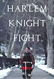 Harlem Knight Fight Poster