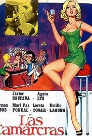 Las camareras Poster
