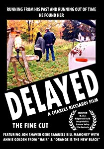 Watch all movie Delayed USA [hddvd]