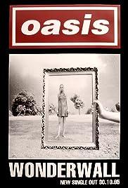 Oasis: Wonderwall Poster