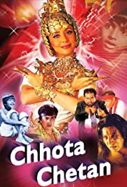 Chhota Chetan Poster