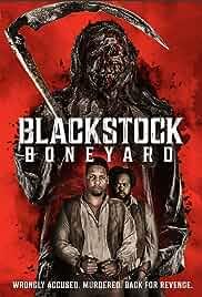 Blackstock Boneyard (2021) HDRip english Full Movie Watch Online Free MovieRulz