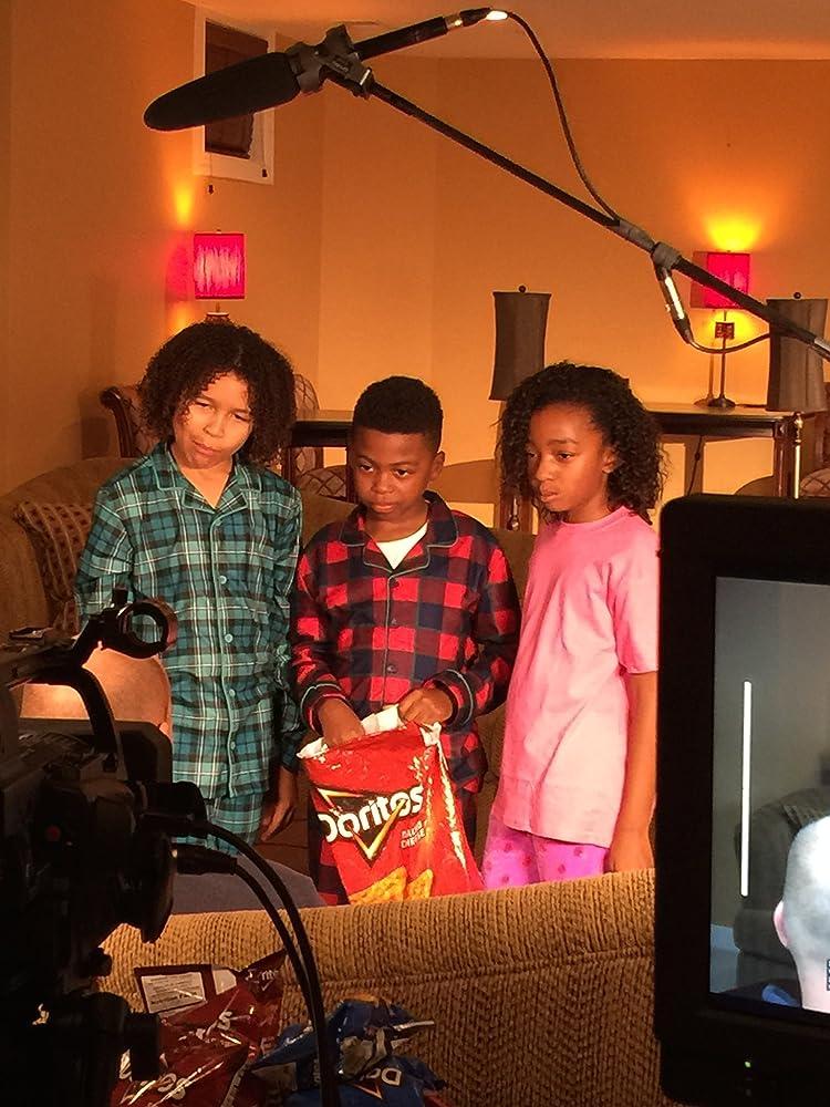 Get Your Hands Off My Doritos (Doritos Spec Commercial) (2015)