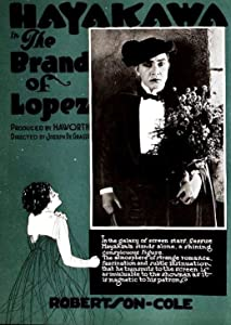 New movie to watch The Brand of Lopez USA [mp4]