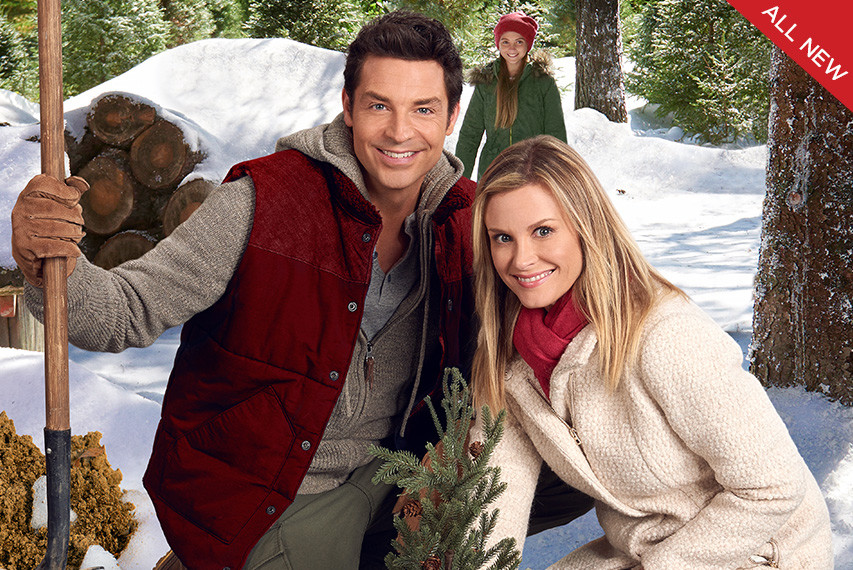Love You Like Christmas (TV Movie 2016) - Photo Gallery - IMDb
