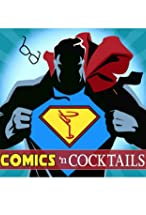 Primary image for Comics N Cocktails