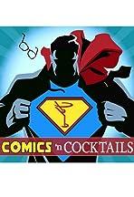 Comics N Cocktails