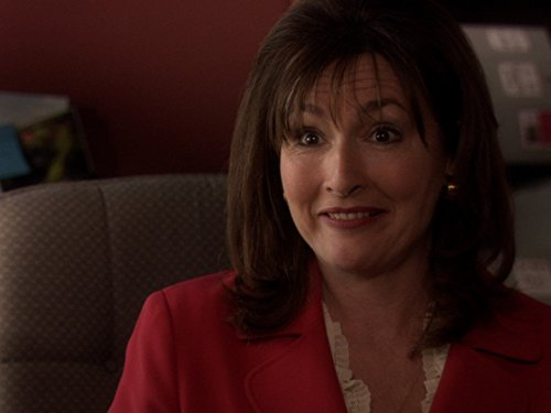 Nora Dunn in Three Moons Over Milford (2006)