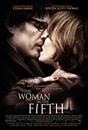 The Woman in the Fifth (2011) 720p