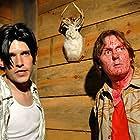 Dave R. Watkins and Joel Hunter in Return of the Jackalope (2006)
