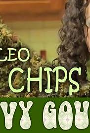 Groovy Gourmet Vegan Raw Paleo Cheesy Kale Chips Recipe Tv