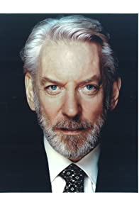 Primary photo for Donald Sutherland