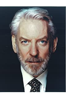 Donald Sutherland New Picture - Celebrity Forum, News, Rumors, Gossip