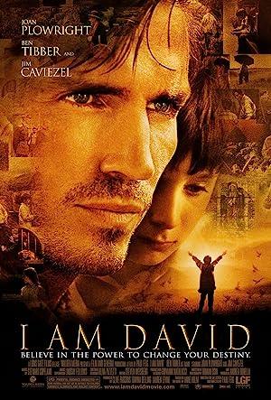 I Am David Poster Image