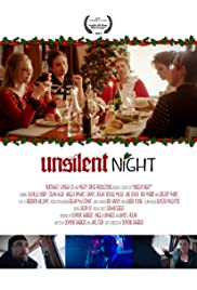 Unsilent Night Poster