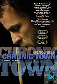Chronic Town Poster