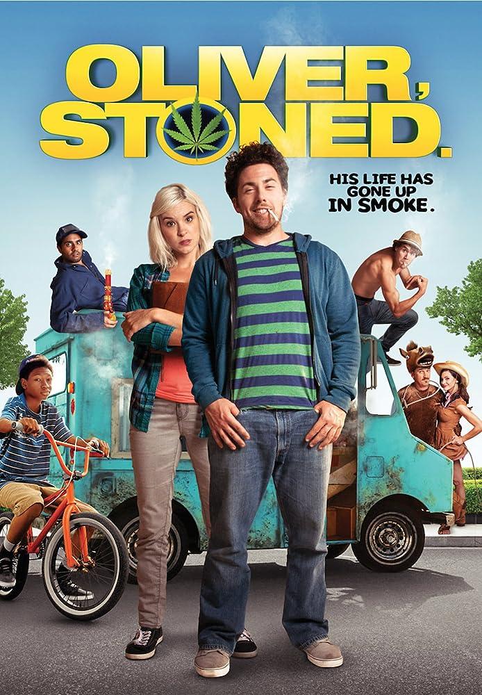 Oliver, Stoned. download