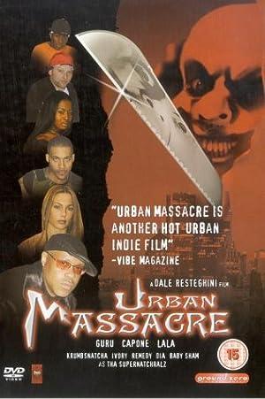 Urban Massacre