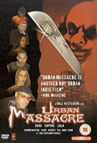Primary photo for Urban Massacre