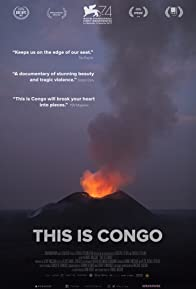 Primary photo for This Is Congo