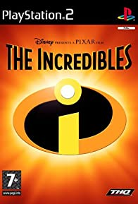 Primary photo for The Incredibles