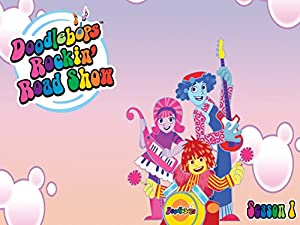 Where to stream Doodlebops Rockin' Road Show