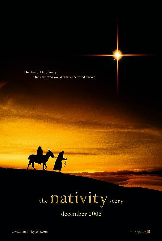 Божественное рождение / The Nativity Story / 2006
