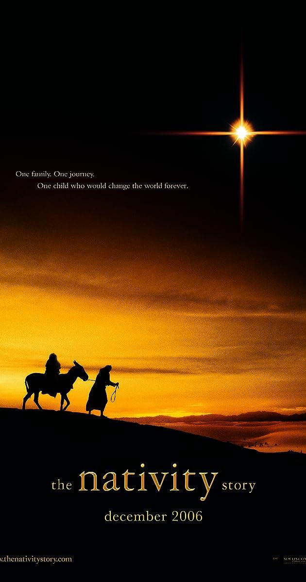 The Nativity Story (2006) Subtitles