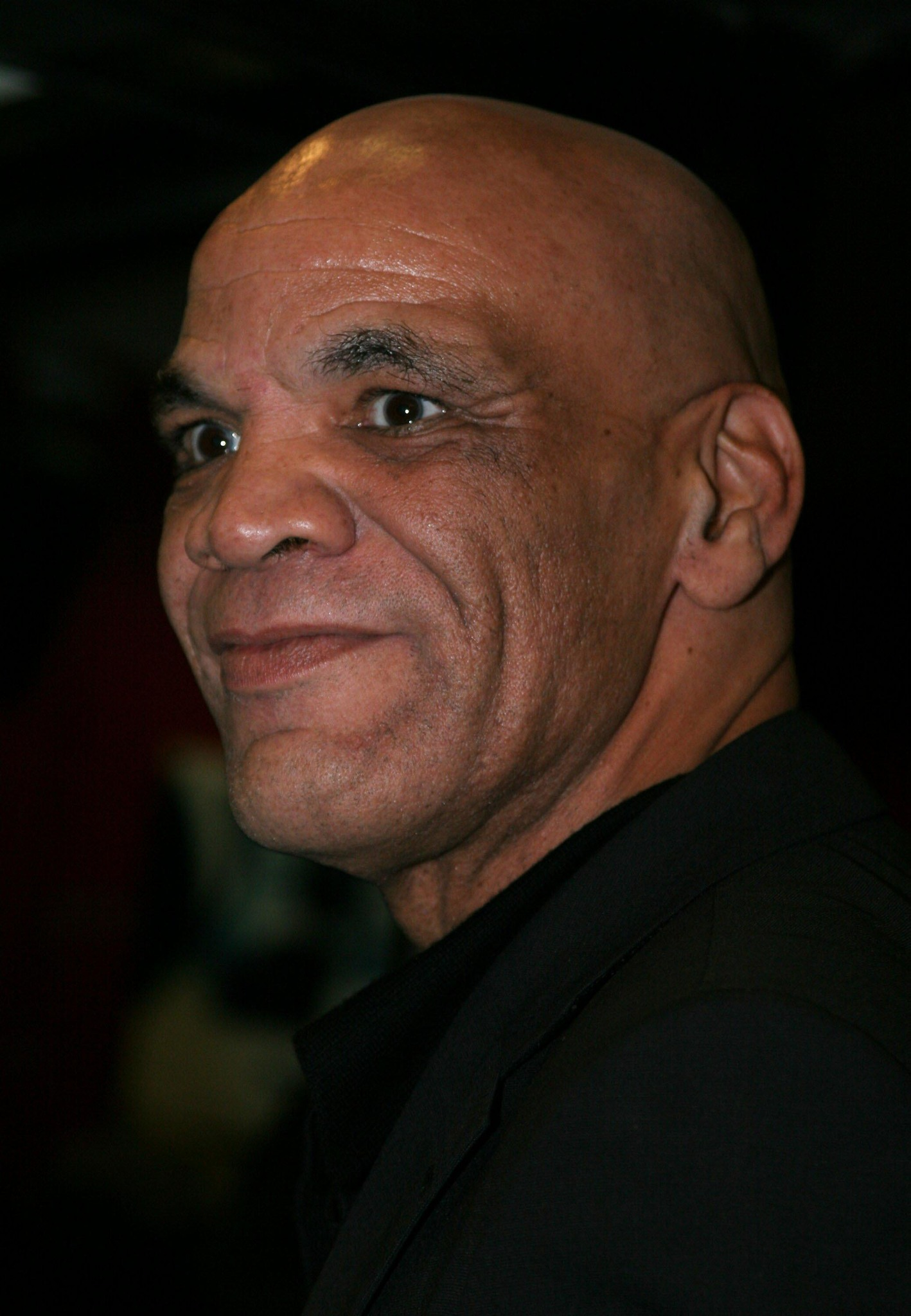 Paul Barber (born 1951)