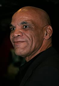 Primary photo for Paul Barber