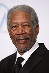 Primary photo for Morgan Freeman