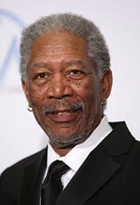 Primary photo for Morgan Freeman