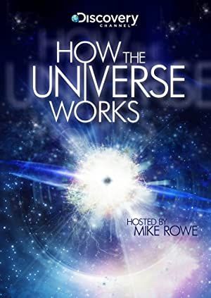 Where to stream How the Universe Works